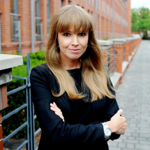 Weronika Hołowczyc