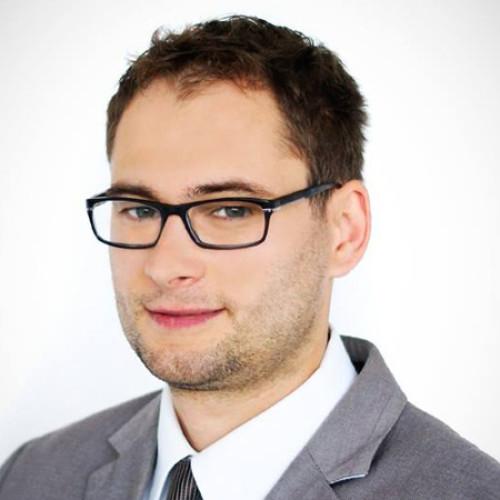 dr Łukasz Bryl